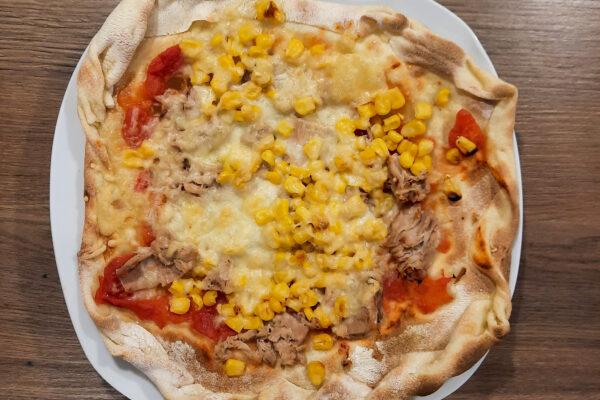 Pizza – Einfach selbst gemacht